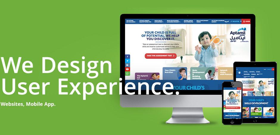 Website Design Agency In Dubai Uae Centric Dxb