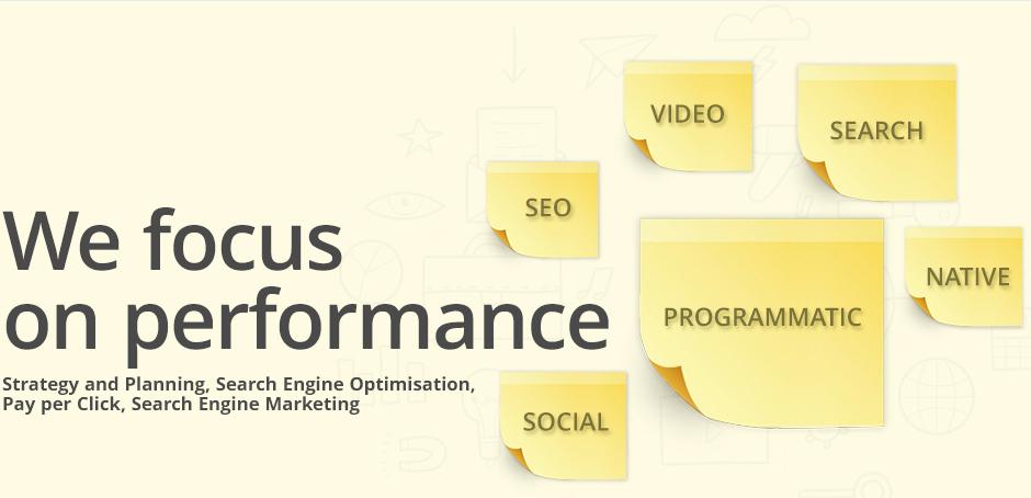 Strategic Marketing Service in UAE - Centric DXB