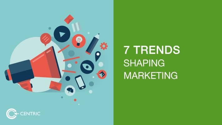 7 Trends
