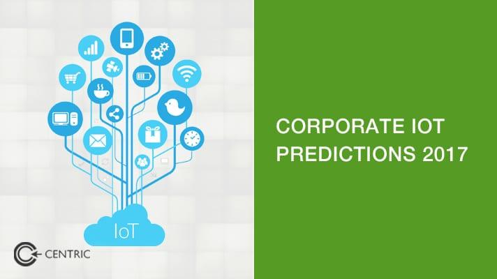 Corporate IoT