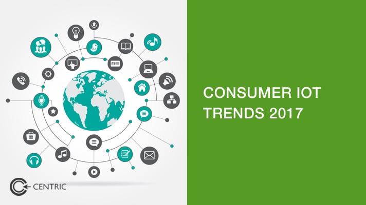 consumer IoT