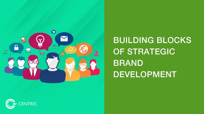 strategic brand development