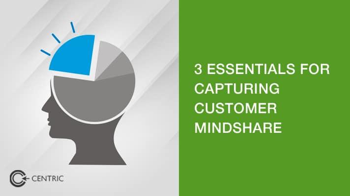 customer mindshare