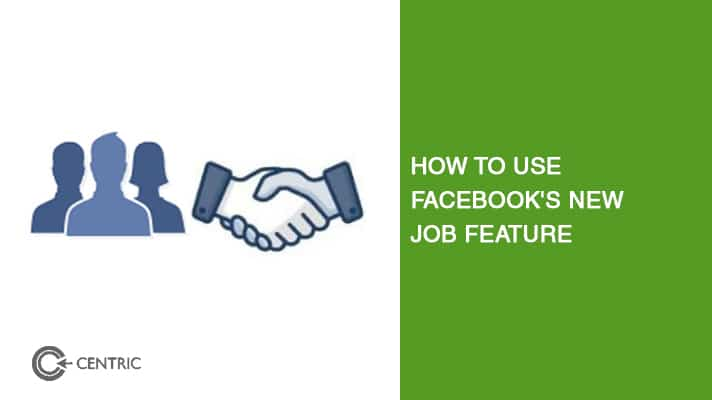 FB Job Feature