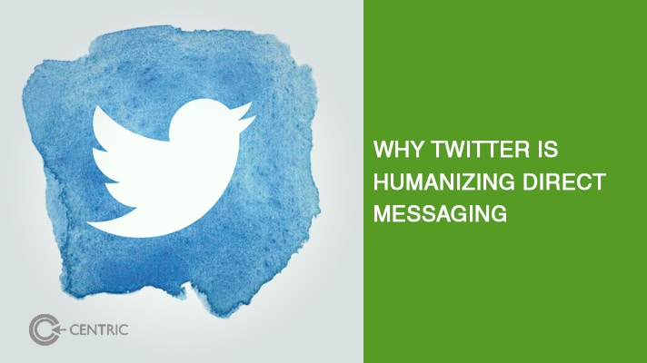 Humanizing Direct Messaging