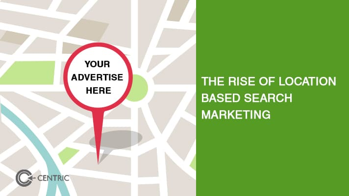 location-based search marketing