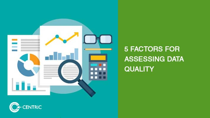 assessing data quality