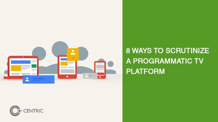 programmatic tv platform