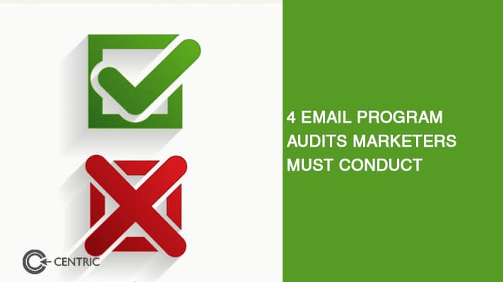 email program audits
