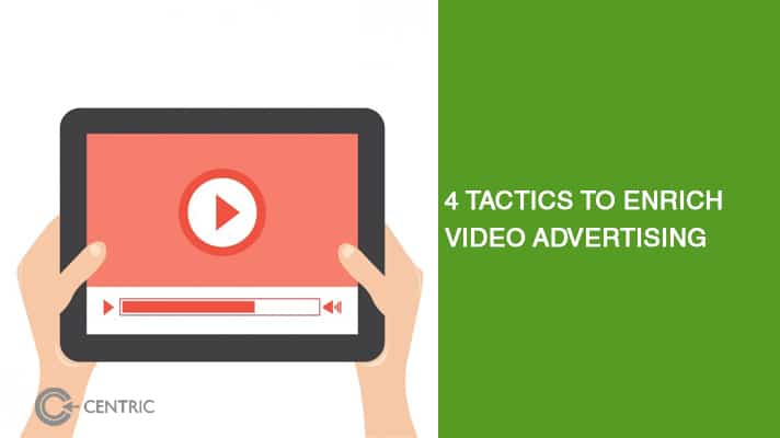 Enrich Video Advertising