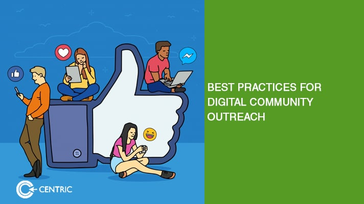 Digital Community Outreach