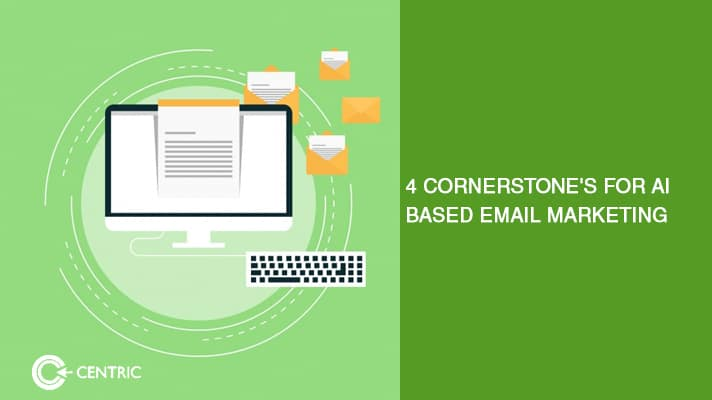 AI based email marketing