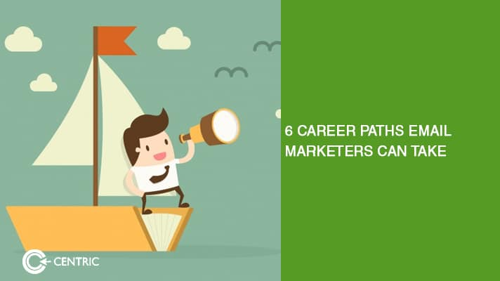 Career Paths Email Marketers