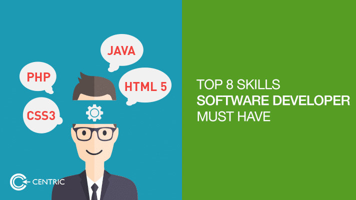 Skills Software Developers