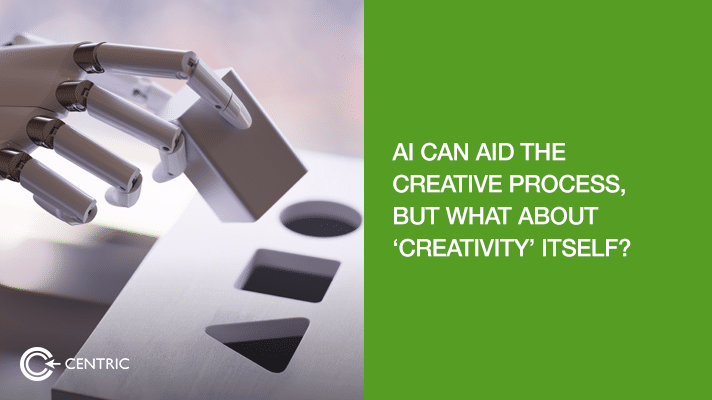 AI Creativity