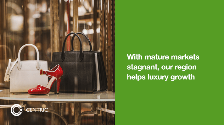 Luxury Growth
