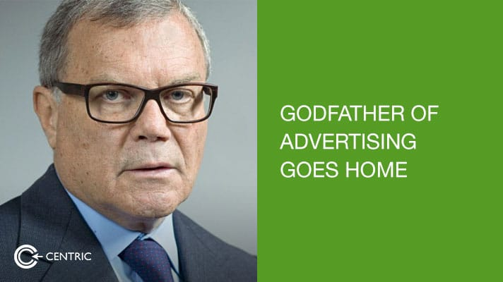 God Father of Advertising